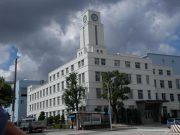 旧三菱重工業株式会社名古屋航空機製作所