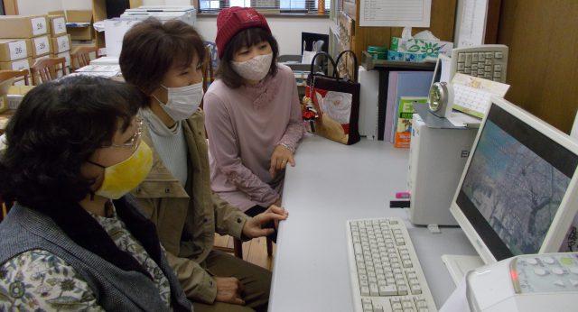 日戸さん・平澤さん・小松さん